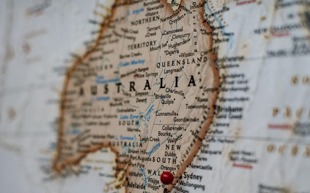 What's going on with Medical Devices Down Under?