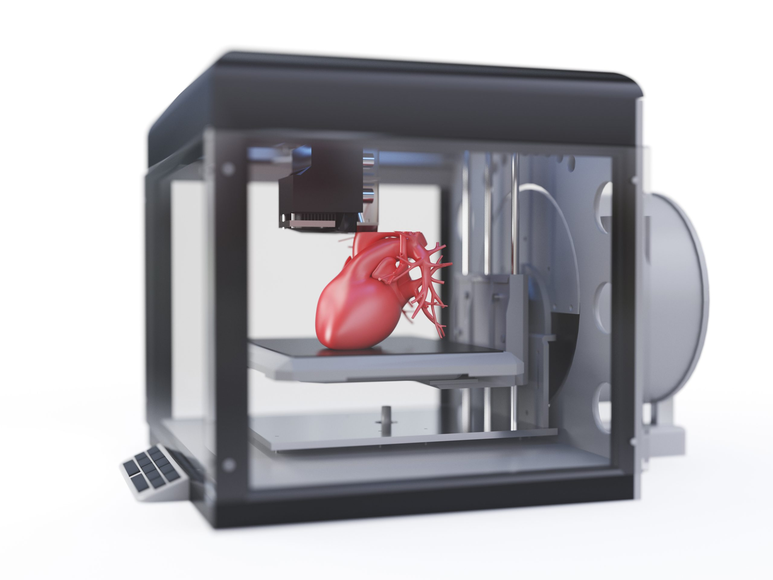 Medical 3D Printing Medical Devices Business