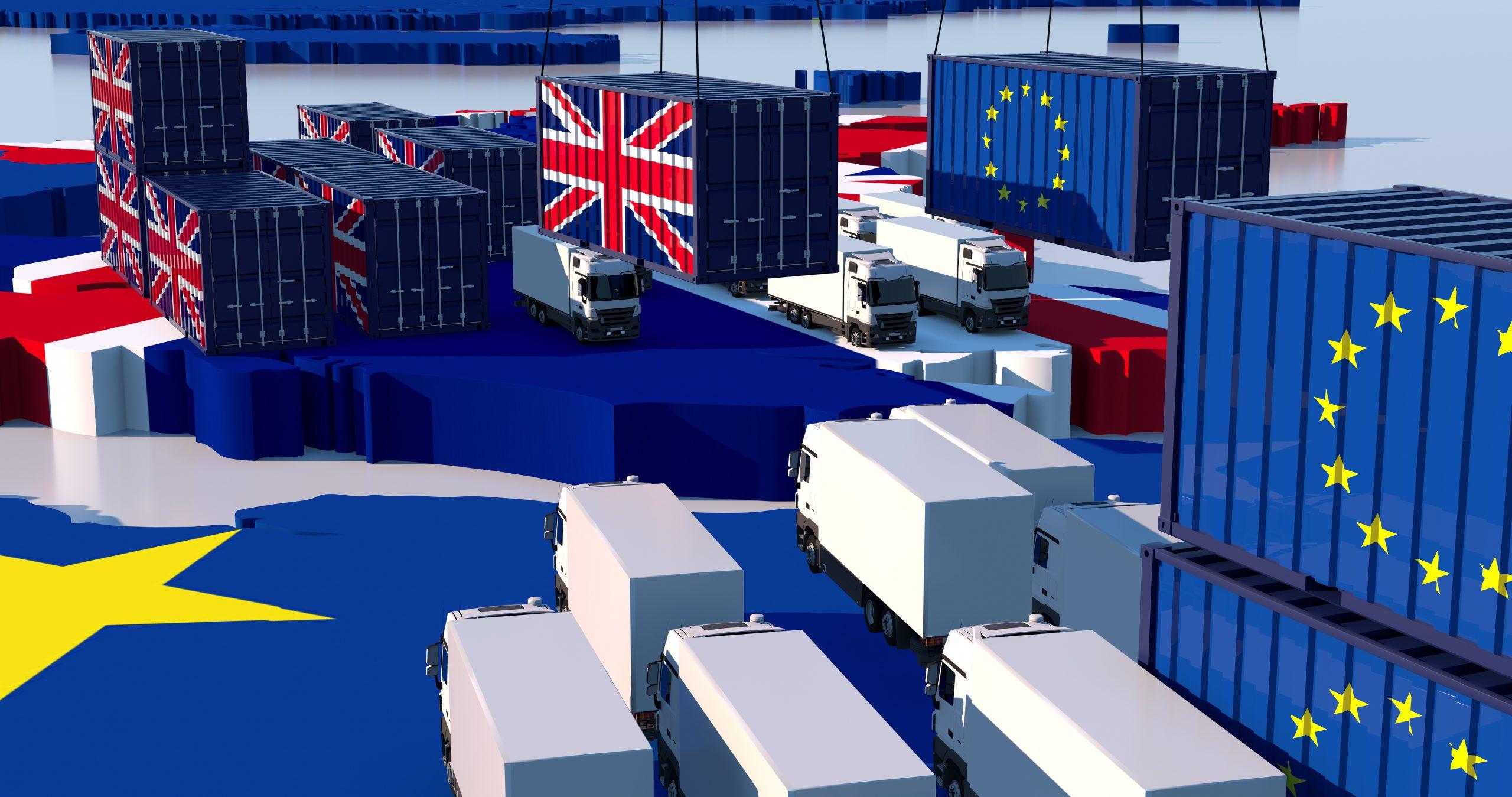 Brexit EU UK Trade