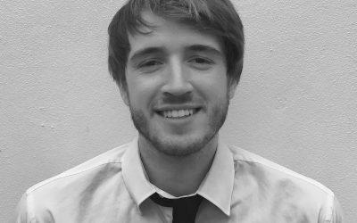 Jacob Tyson joins the IMed Academy