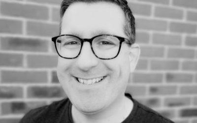 Jonathan Ripley joins the team at IMed